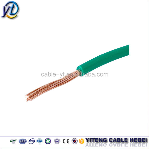 PVC insulated house holding electric wire/Copper wire scrap