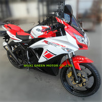 200CC 250cc cross bike KINROAD racing motorcycle