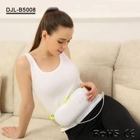 Cheap Perfect 2 In 1 Slimming Massager Belt With Heat Djl-B5008