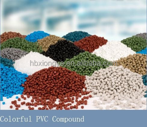 HR-70 cable grade sheath material pvc compound