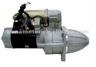 auto electric parts for ISUZU 4BD1 6BD1T 1811001912 1811001890 1811001891 1811001910 1811002530 starter