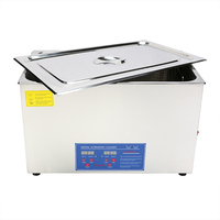 High Quality 30L Industrial Digital Ultrasonic