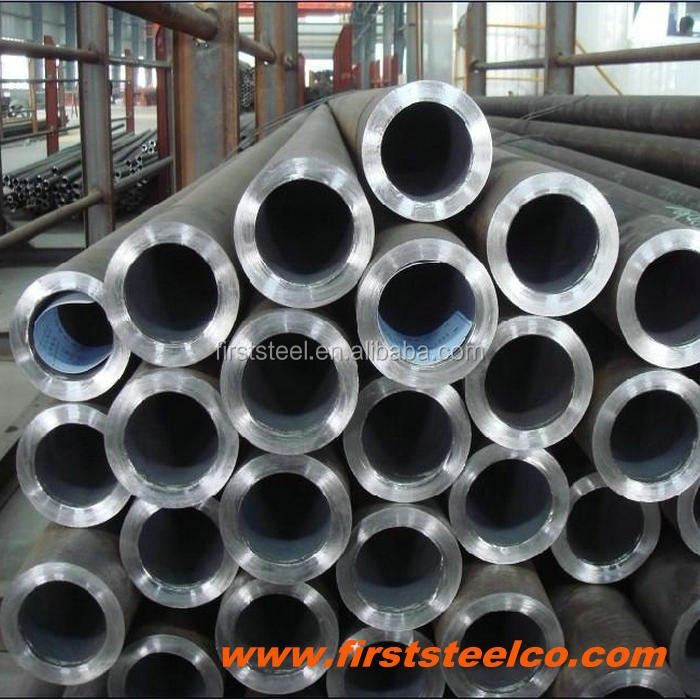 High quality competitive price sae 1026 cold drawn seamless steel tube