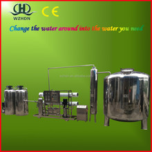 RO drinking water purification system