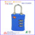 Hot Sale 3 Digital TSA approved luggage lock