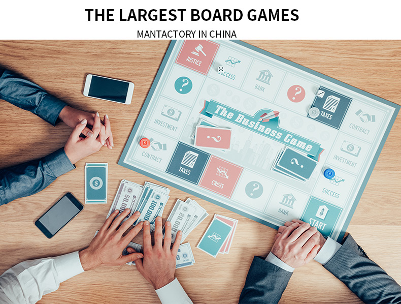 Hot Sale party game for adults,custom cards printing board game