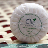Eco Friendly Hotel Packaging Soap