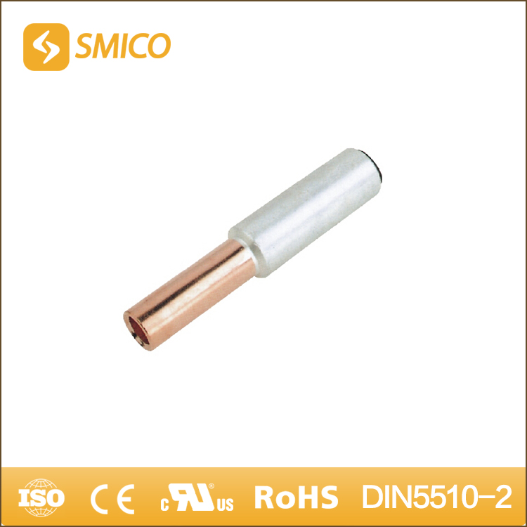 SMICO Factory Direct China Cu Al Insulated Cable Connector , Splicing Wire Terminal