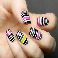 Beauty And Personal Care Nail Painting