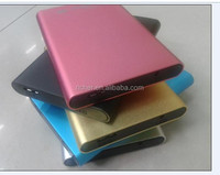 Stable portable 2.5 inch USB 3.0 to SATA External Hard Disk Drive box