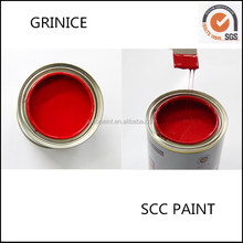 ACRYLIC Solvent 2k auto base car paint