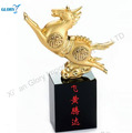 Hot Export Golden Horse Trophies and Awards