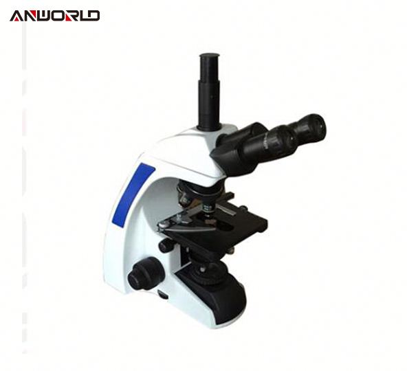 china made binocular used mechanical biological microscope
