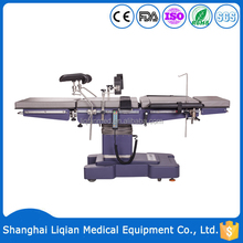 five section electric hydraulic surgical table
