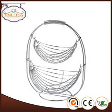 With quality warrantee factory supply heated bread basket