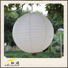 Ball Candy Color Chinese Light Paper Lanterns Wedding Party Decoration wholesale