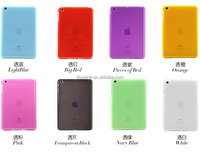 FL2557 For iPad 6 Case for Apple iPad Air 2 Cover TPU Soft Case