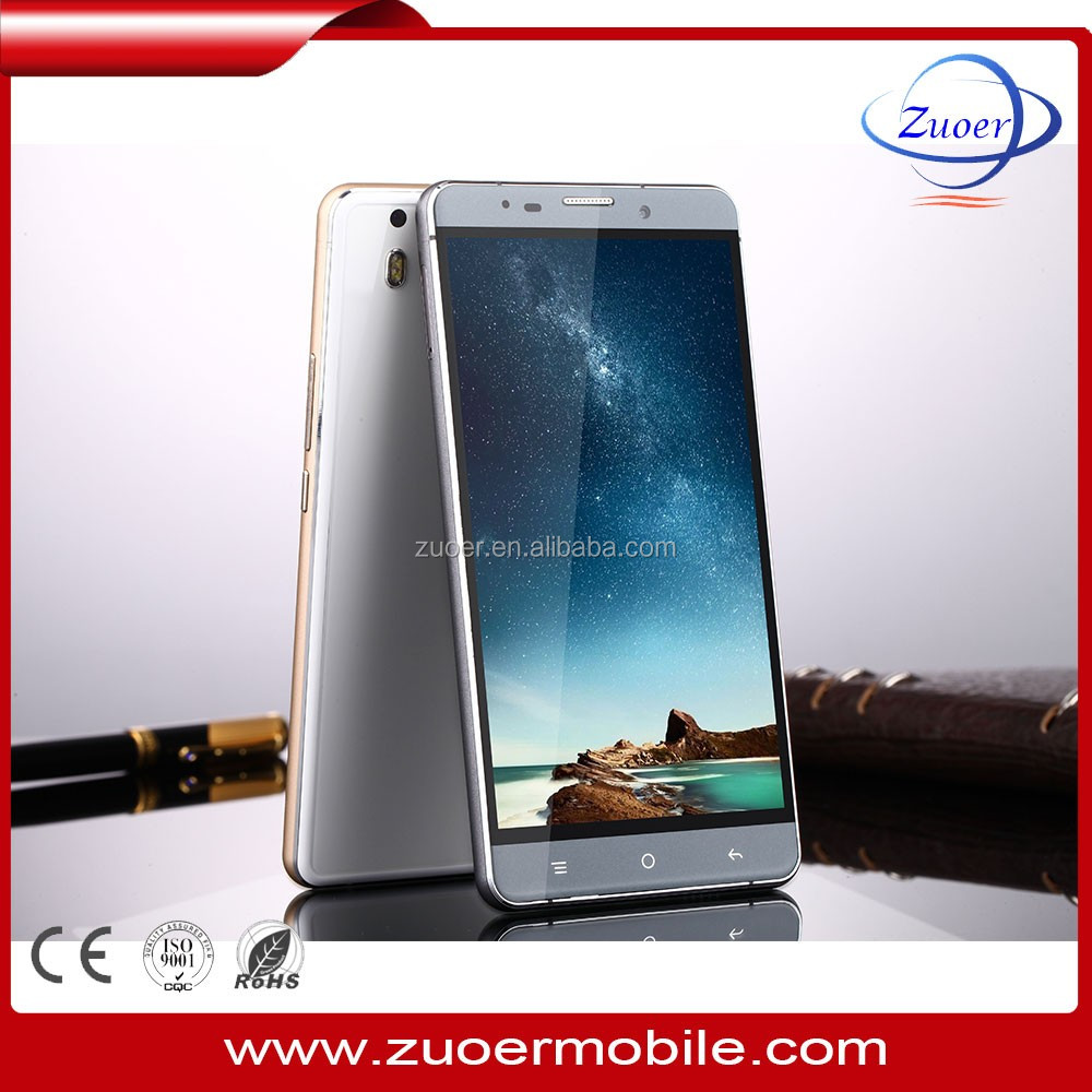 Android 5.1 GSM Dual SIM Dual Standby 4g mobile phone , low price mobile