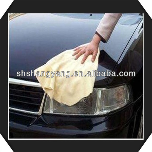 2014 Factory Direct Sales Microfiber Car Cleaning Dust Cloth