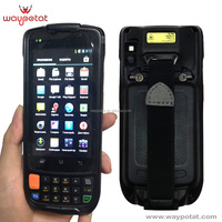 WAYPOTAT rugged PDA with RFID barcode GPS i6200s