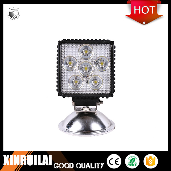 Factory PMMA Cover explosion proof 10V 30V hid working light