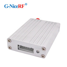 NiceRF SV612 wireless transmitter and receiver 433mhz wireless rf remote control modules 433mhz serial transmitter