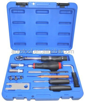 TPMS Tool Assortment