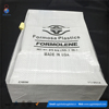 Cement dimension valve kraft paper recycled polypropylene bags