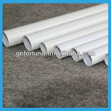 China Manufacturer p.v.c water pipes