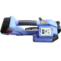 electric strapping tool PET/PP power tool battery pack