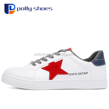 good quality mens shoes canvas from China 2018
