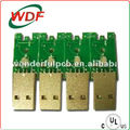 USB PCB fabrication manufacturers china