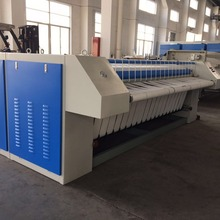 hotel used bedsheet flatwork ironer factory price