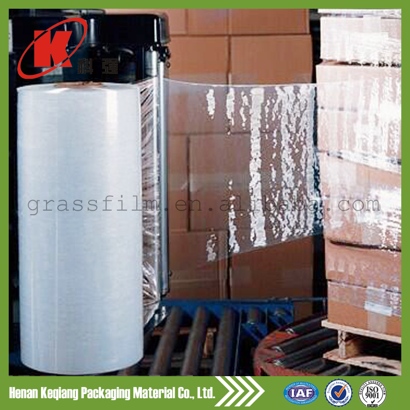 Top Grade Bulk Wrap Plastic With OEM Box