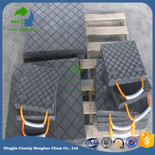 HDPE OutDoor Ground Mat Full Protection