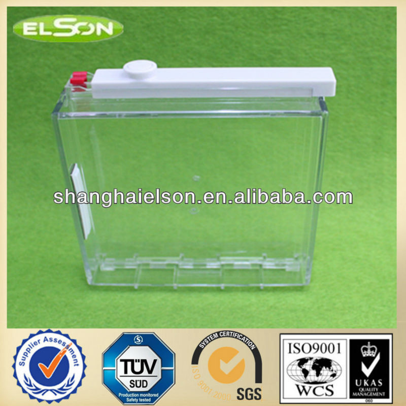 EAS anti-theft box,security box ,AM safer, CD safer box