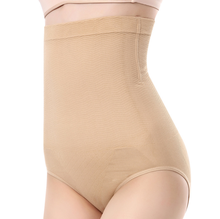 2019 New In stock high waist underwear hot <strong>shapers</strong> plus size tummy tuck and butt lifter