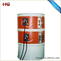 110v 220v portable and efficient electric waste oil heater