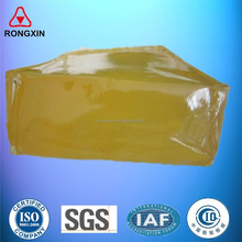 Rubber Spandex Hotmelt adhesive glue for baby diapers manufacturer