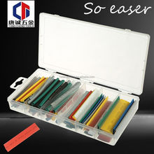 Hot Sale 280PC Heat Shrink Tube Assortment Heat Shrink Tube Cutter Set