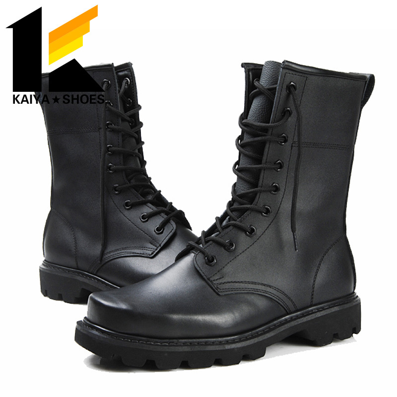 ultra force anti-riot fighting military tactical ranger army boots