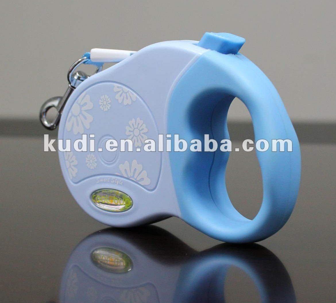 COOL-BUD Retractable dog leash-Mini Style