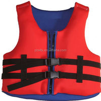 neoprene life jacket wholesale