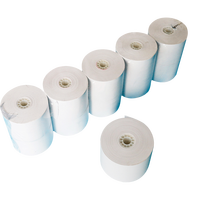 80X80mm Thermal Receipt Paper Roll for ATM/POS