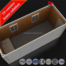 House design container hotel