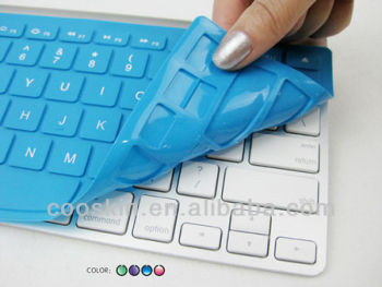 The most professional Factory Colorful Laptop keyboard cover FOR