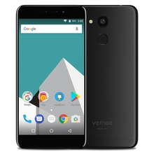 Wholesale Online Shop Vernee M5 Smartphone 5.2 inch Android Phone Factory Unlocked 4G mobile phone