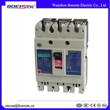 NF-CW MCCB moulded case electrical circuit breaker
