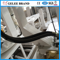 Hydraulic hose pipe rubber hose for high pressure made in china