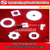 Customized all Non-Standard plastic washers rubber silicone gasket